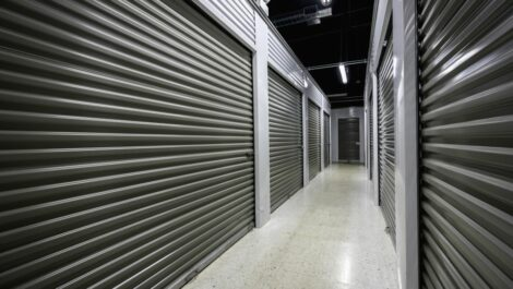 benefit of climate-controlled storage