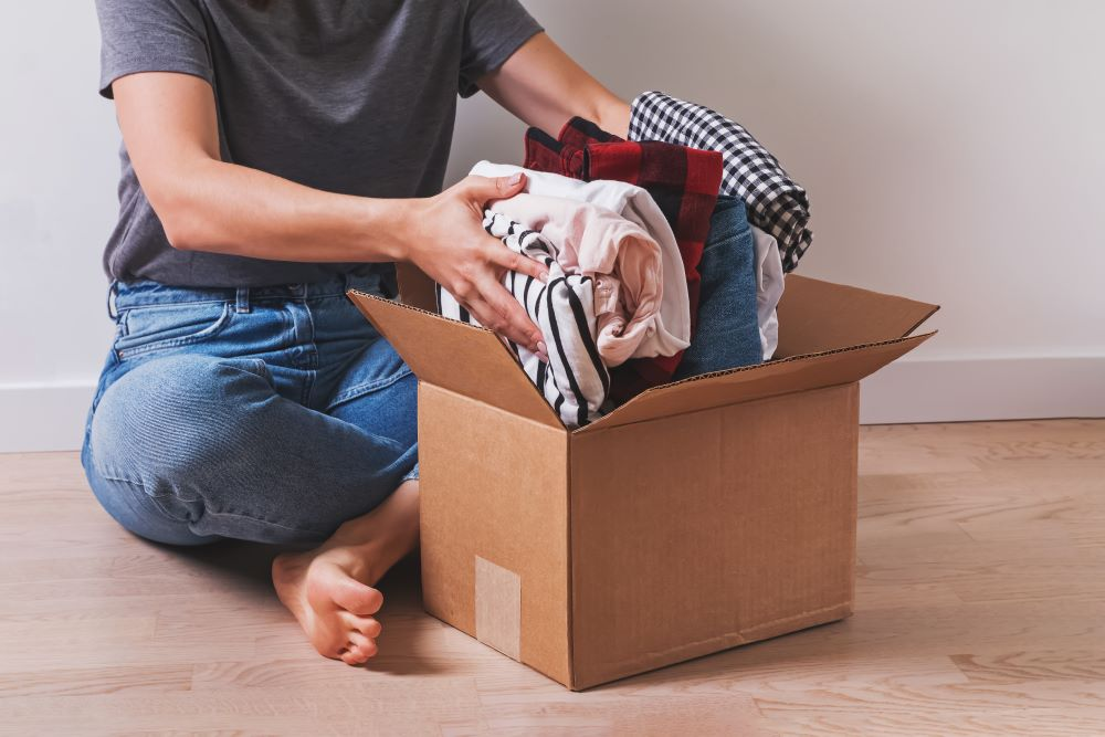Clothes Storage Tips