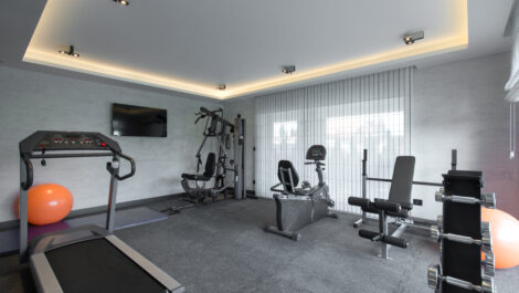 Organization Tips for Your Home Gym